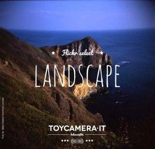 FLICKR SELECT #2 - Landscape - Best shot on Flickr Group