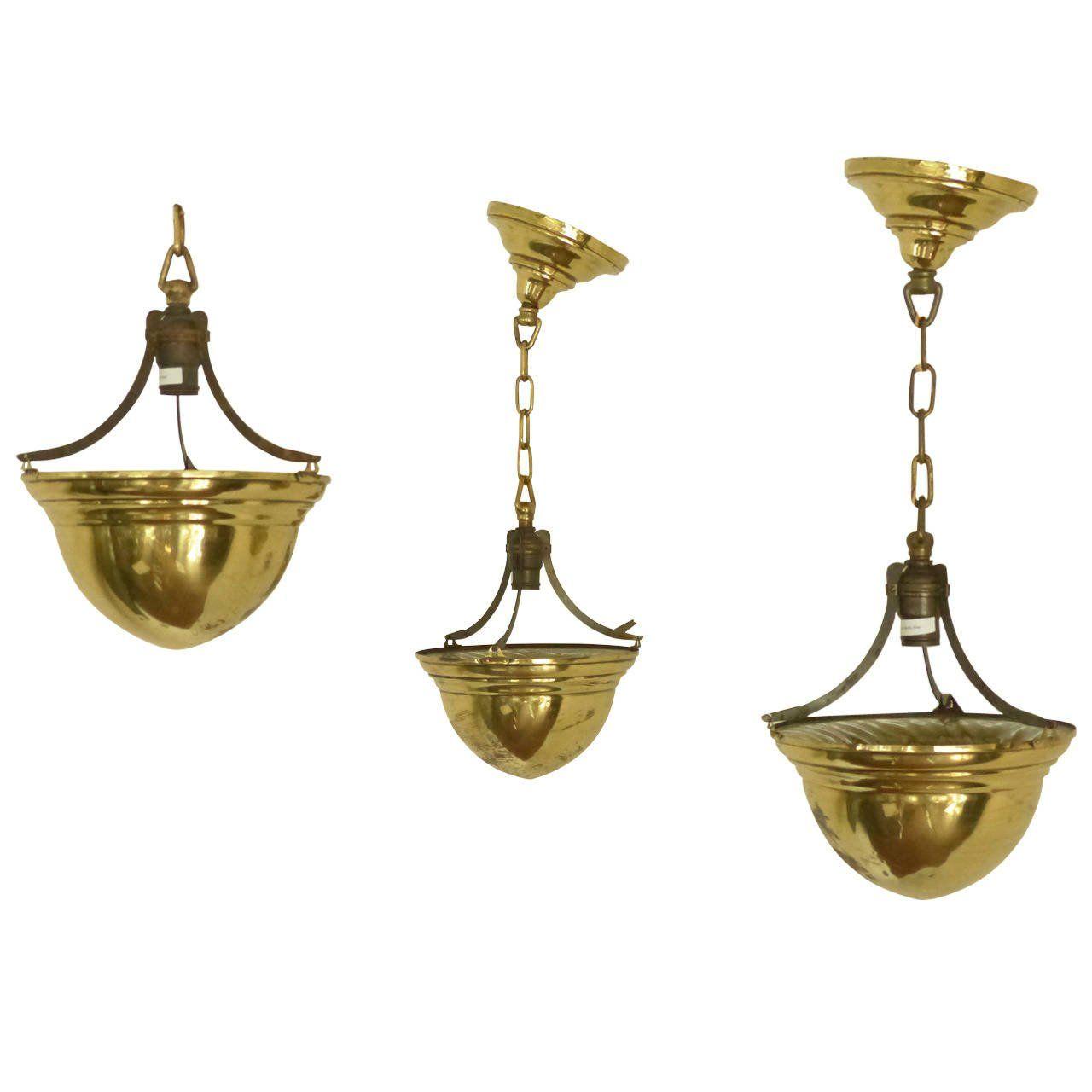 arts and crafts lighting pendants