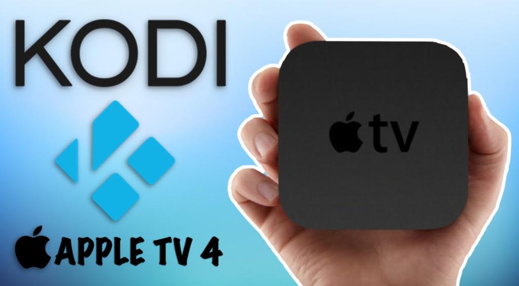 How To Install Kodi on Apple TV 4 kodi appletv4