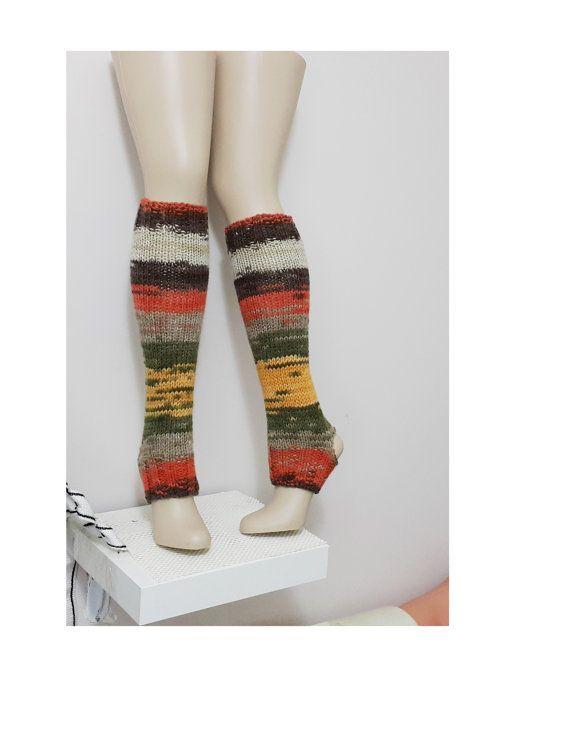 Long Colorful toeless yoga socks ,socks,pilates,flip flops,sandals,home slippers,Great gif... $28