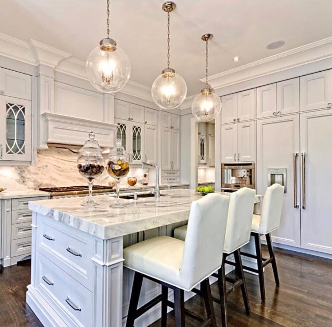 """CHACHOU Interior Design Decor On Instagram: """"Kitchen"""