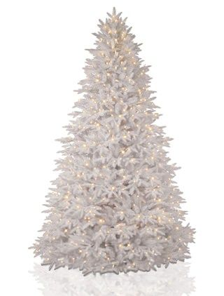 black friday deals original 299 now 199 mount washington white christmas tree - Black Friday Christmas Tree Sale