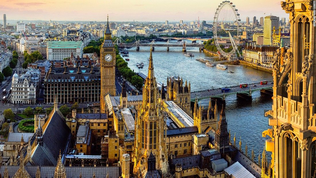 """With the Queen's birthday, St George's Day and the 400th anniversary of Shakespeare's birth, it's a good time to celebrate England's most beautiful destinations. London, home to red double-decker buses and a commonly misnamed clock tower, was recently voted as<a href=""""http://edition.cnn.com/2016/03/21/travel/tripadvisor-top-world-destinations-2016-feat/""""> the best tourist destination in the world</a> by TripAdvisor.<a href=""""http://edition.cnn..."""