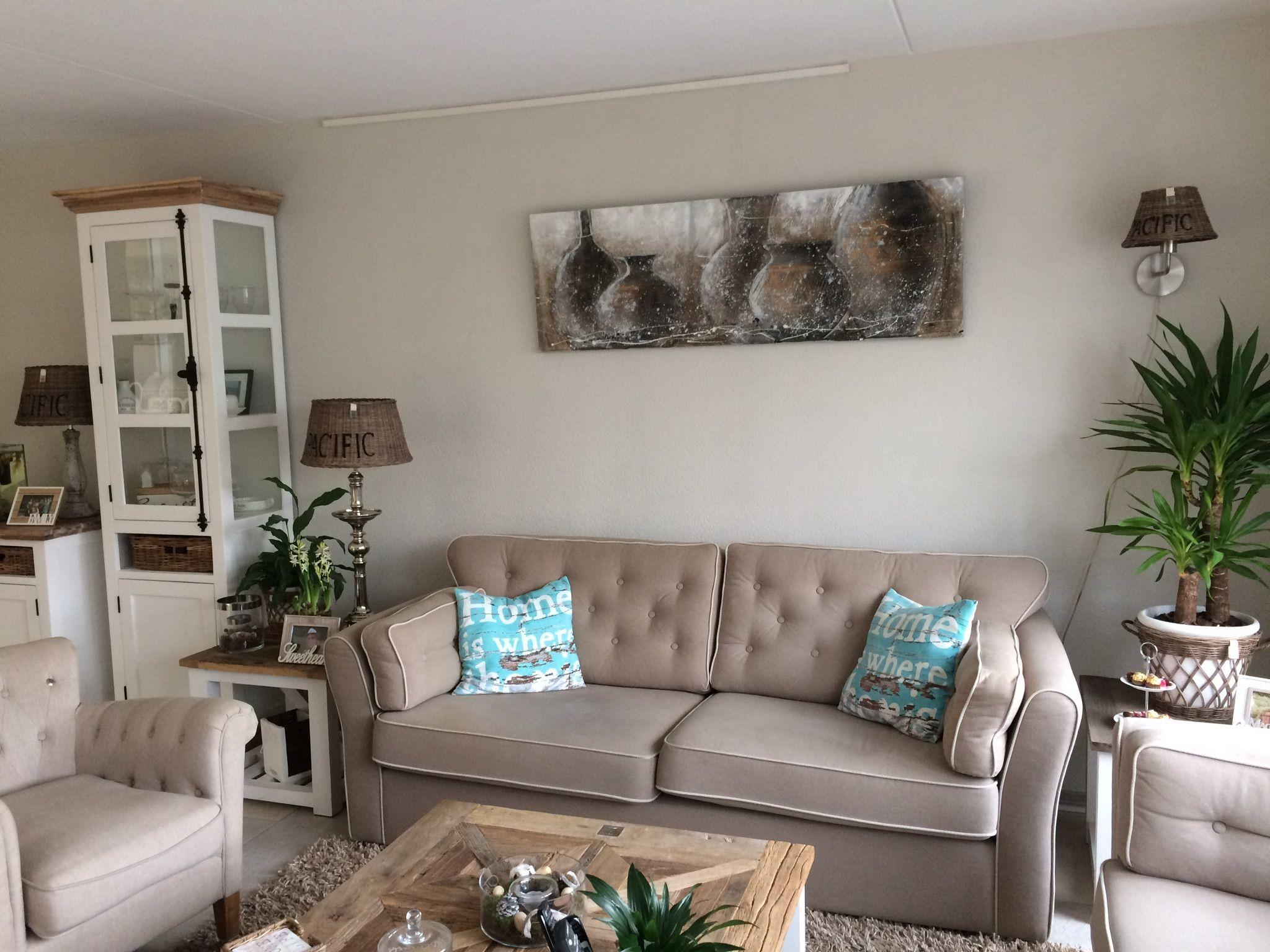 Gezellige woonkamer | Gezellige woonkamer | Pinterest