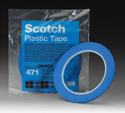 Robot Check Tape Craft Supplies Shop Striping Tape