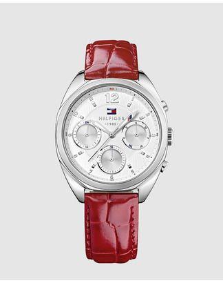 Reloj De Mujer Mia Tommy Hilfiger Reloj De Mujer Reloj Tommy Hilfiger