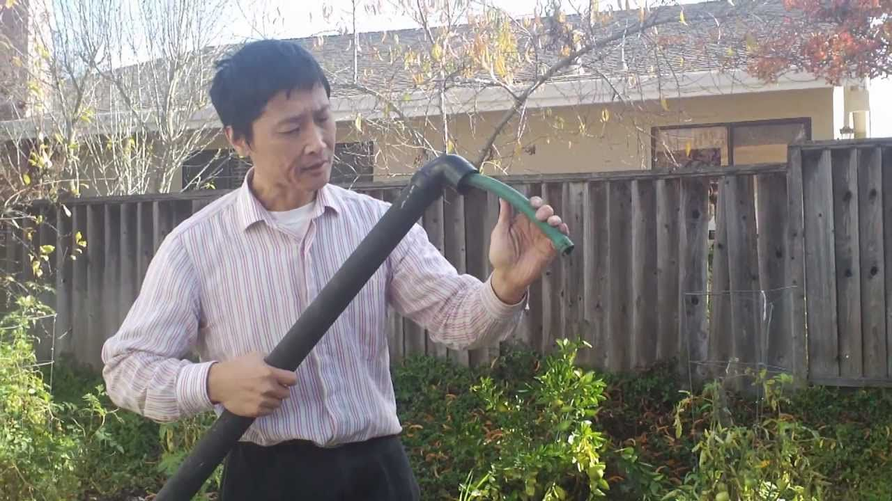 Cheapest Gutter Cleaning Without Ladder Gutters Cleaning Gutters Downspout