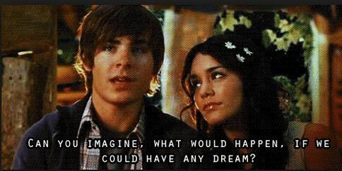 High School Musical Quotes High School Musical