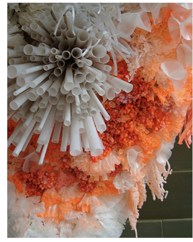 Pin by Dana Rachlin on Polymer clay Coral art