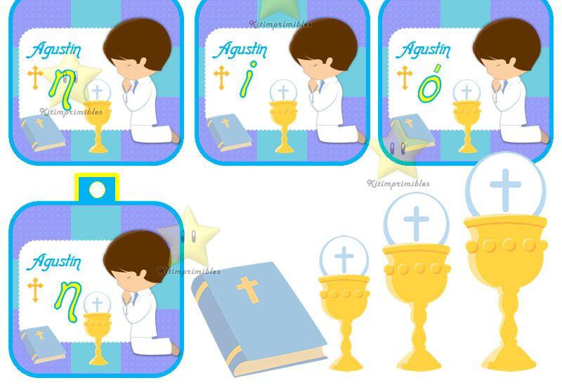 PARA IMPRIMIR: Imágenes para Primera comunión | 1era ...
