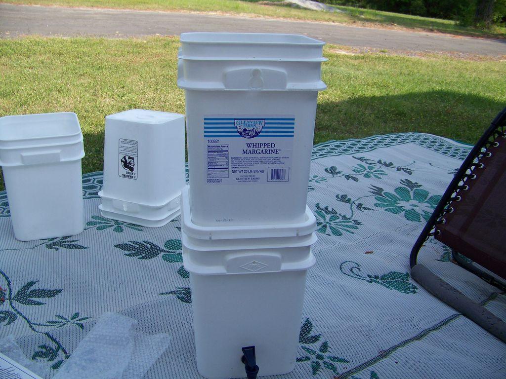 DIY Berkey Water Purifier Water filtration system, Water