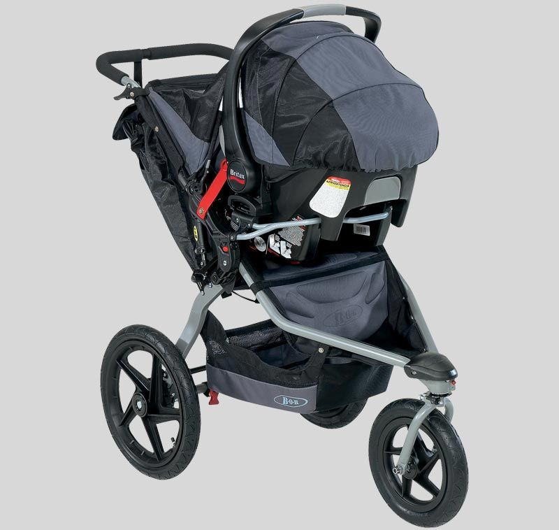 Best City Pushchairs Bob Stroller With Britax Car Seat So Happy With My Car