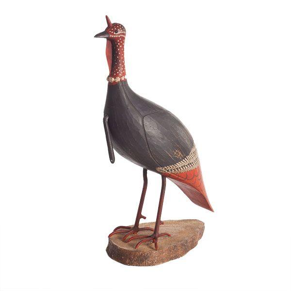 Folk Art Turkey $99 ea