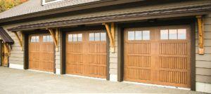 American Eagle Garage Doors Evans Co
