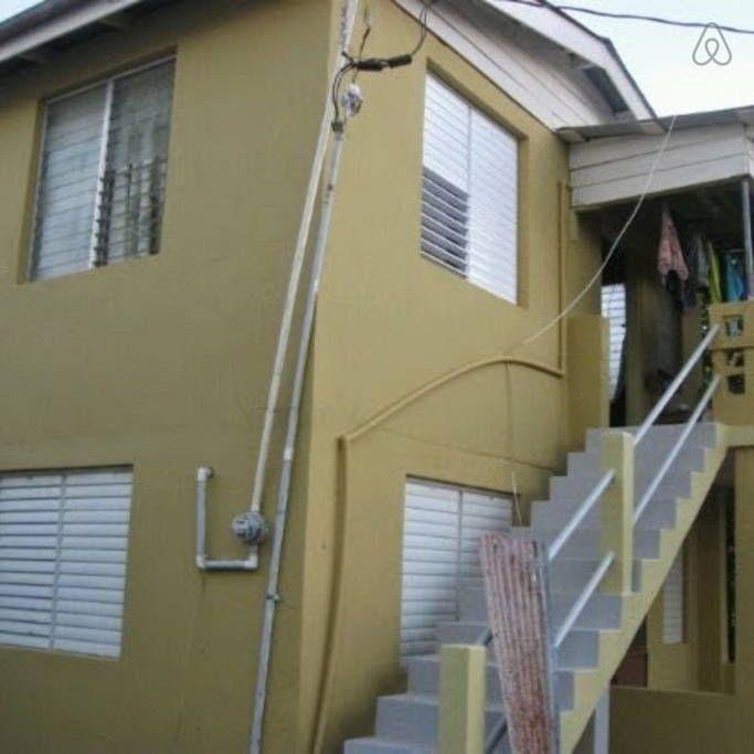 Maflo Arms Apartment 6 C Street Apartments For Rent In Belize City Apartments For Rent Belize City Apartment