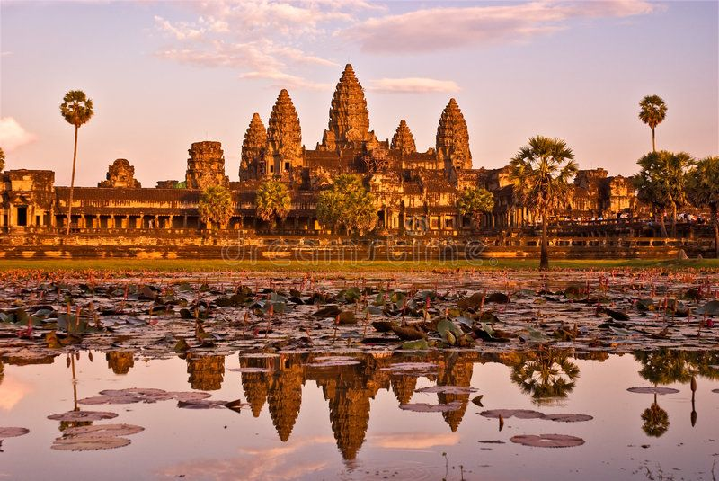 Image result for cambodia angkor wat