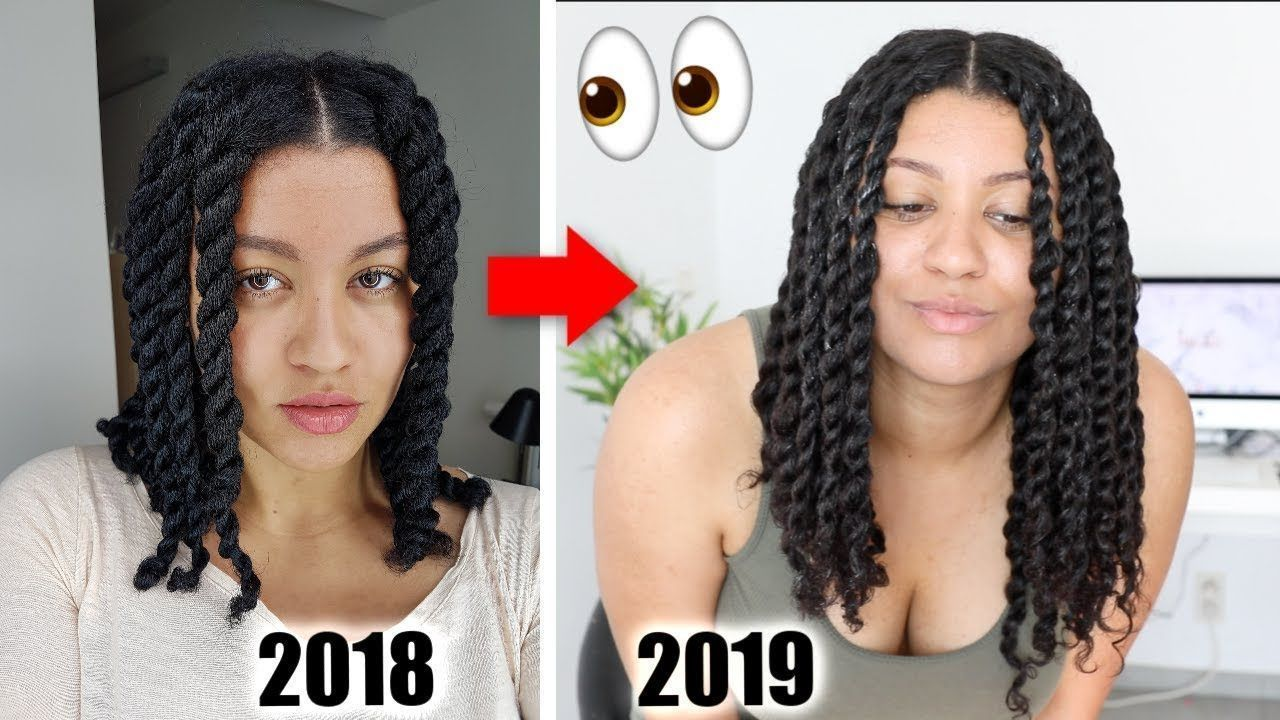 The Best Protective Style For Natural Hair Growth Protective Styles Growth Gr Growth Hair Natural In 2020 Natural Hair Growth Natural Hair Styles Hair Styles