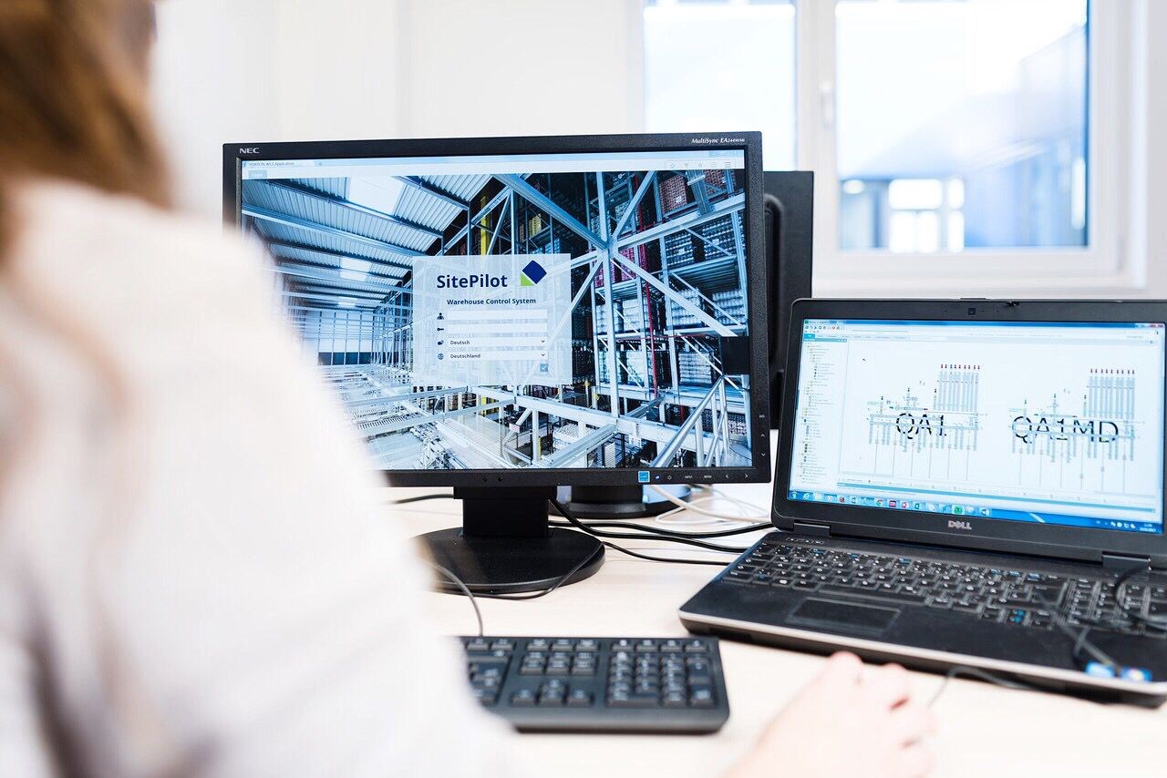 IT solutions from the industrial sector for the industrial