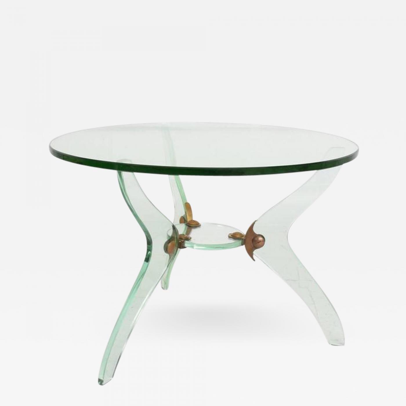 Fontana Arte Glass And Bronze Coffee Table Attributed Fontana Arte Italian Mid Century Modern Off Bronze Coffee Table Italian Mid Century Modern Coffee Table [ 1400 x 1400 Pixel ]