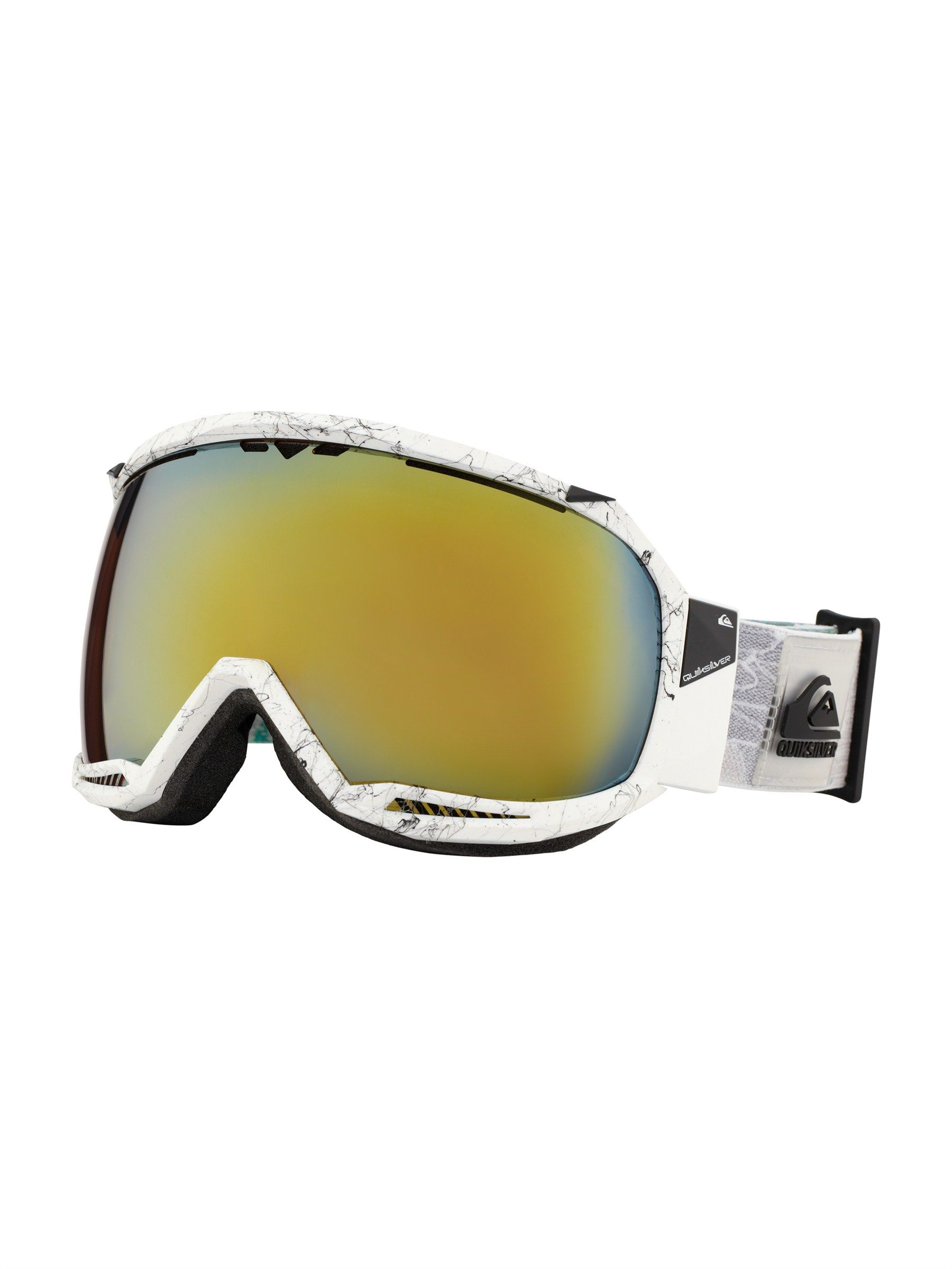 Hubble Goggles Eqytg00054 Quiksilver Goggles Surf Outfit Snow Goggles
