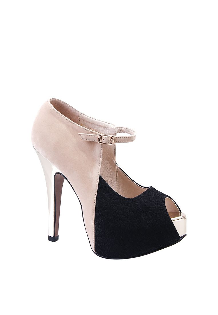 Cln shoes sandals philippines - Memorata By Cln 12g Debutante Zalora Philippines