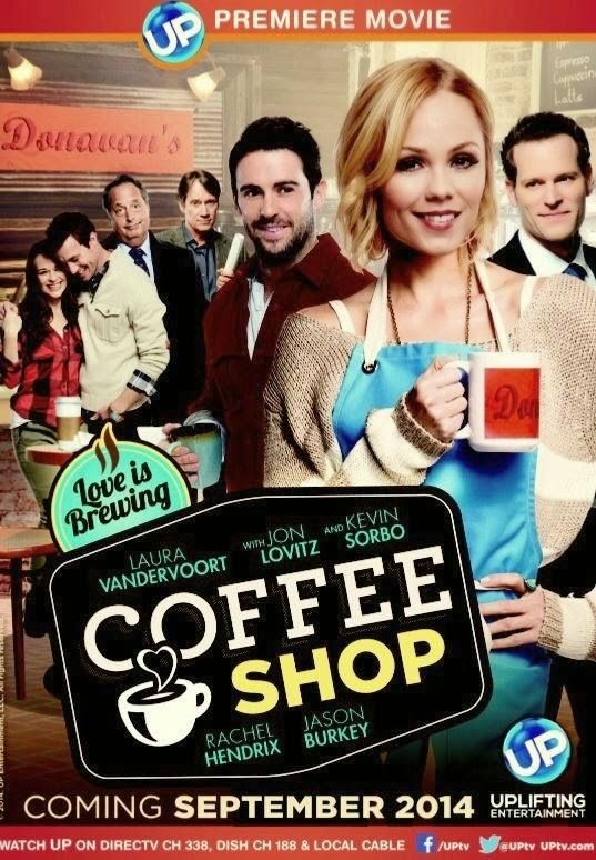 Coffee Shop - Christian Movie/Film UPTV, Hendrix - CFDb