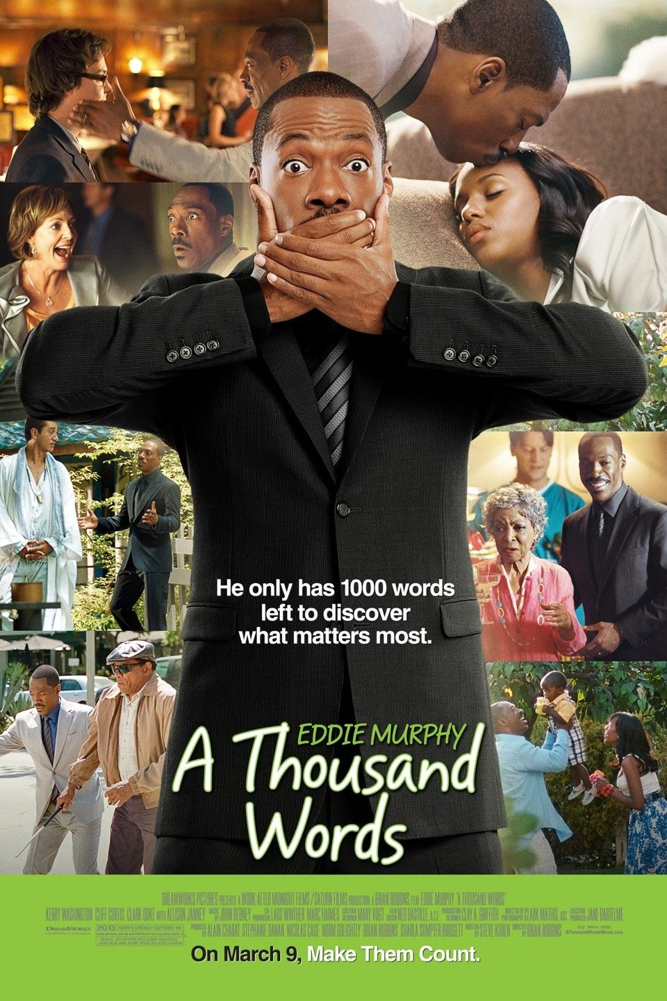 a thousand words full free movie