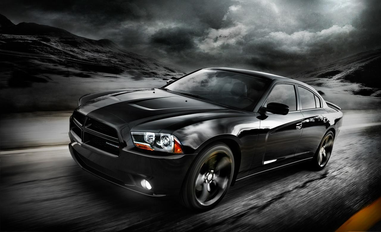 Dodge Charger Dodge Charger Autos