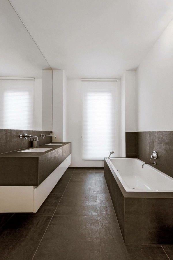 Badezimmer In Braun Sind Klassisch Dekoration Diy Badezimmer Badezimmer Braun Bad Fliesen