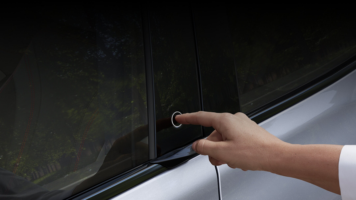 أبرز 5 ميزات جديدة في سيارة فورد موستانج Mach E الكهربائية Car Door Vehicles Car
