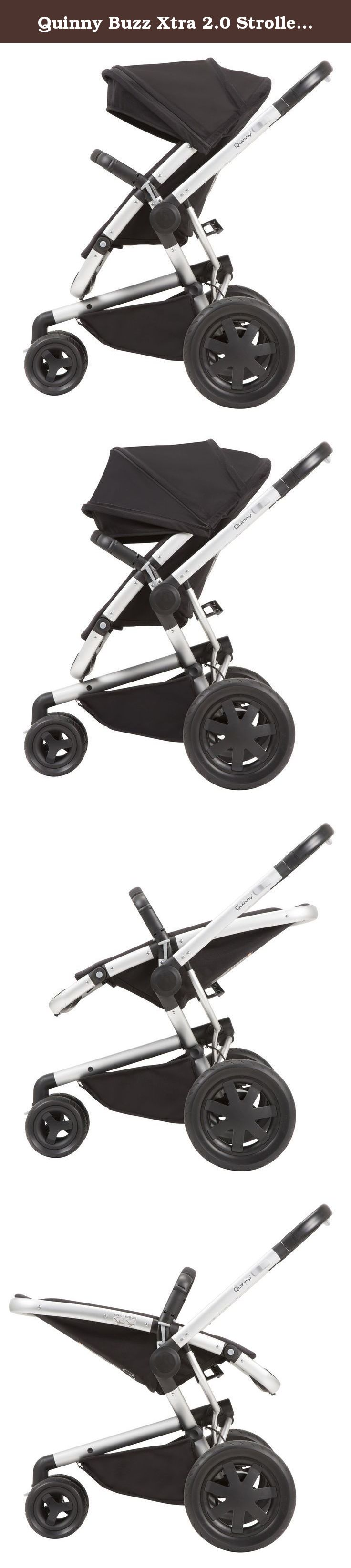10+ Quinny buzz stroller how to fold information
