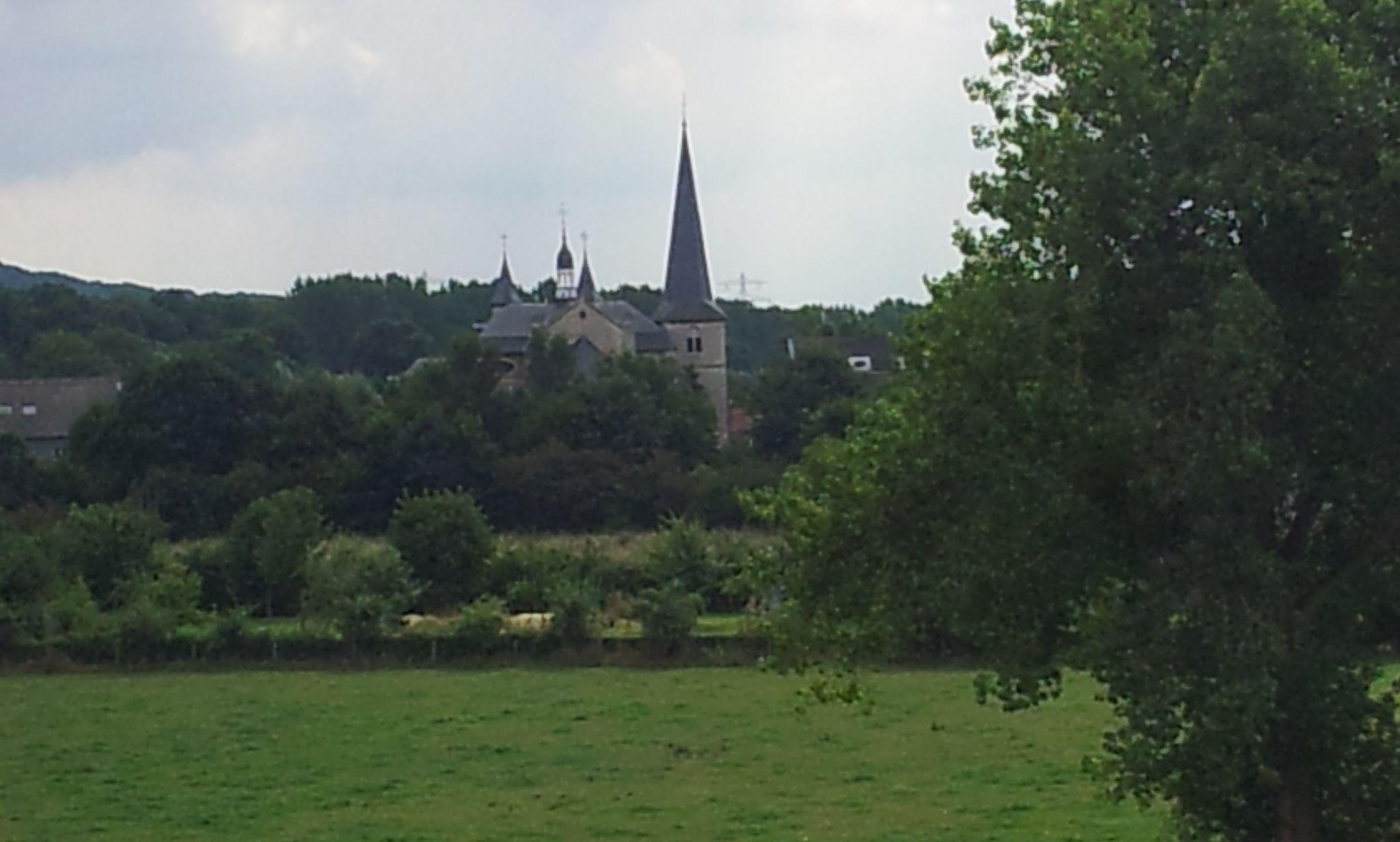 Geulle In Zuid Limburg