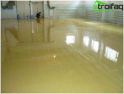 Pintura piso de concreto lo que la pintura es mejor - Pintura para pintar piso de cemento ...