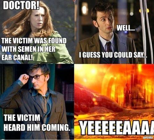 Lmmfao Doctor Who Doctor Csi Miami Funny