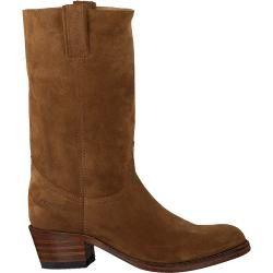Photo of Sendra high boots 14394 cognac women Sendra boots