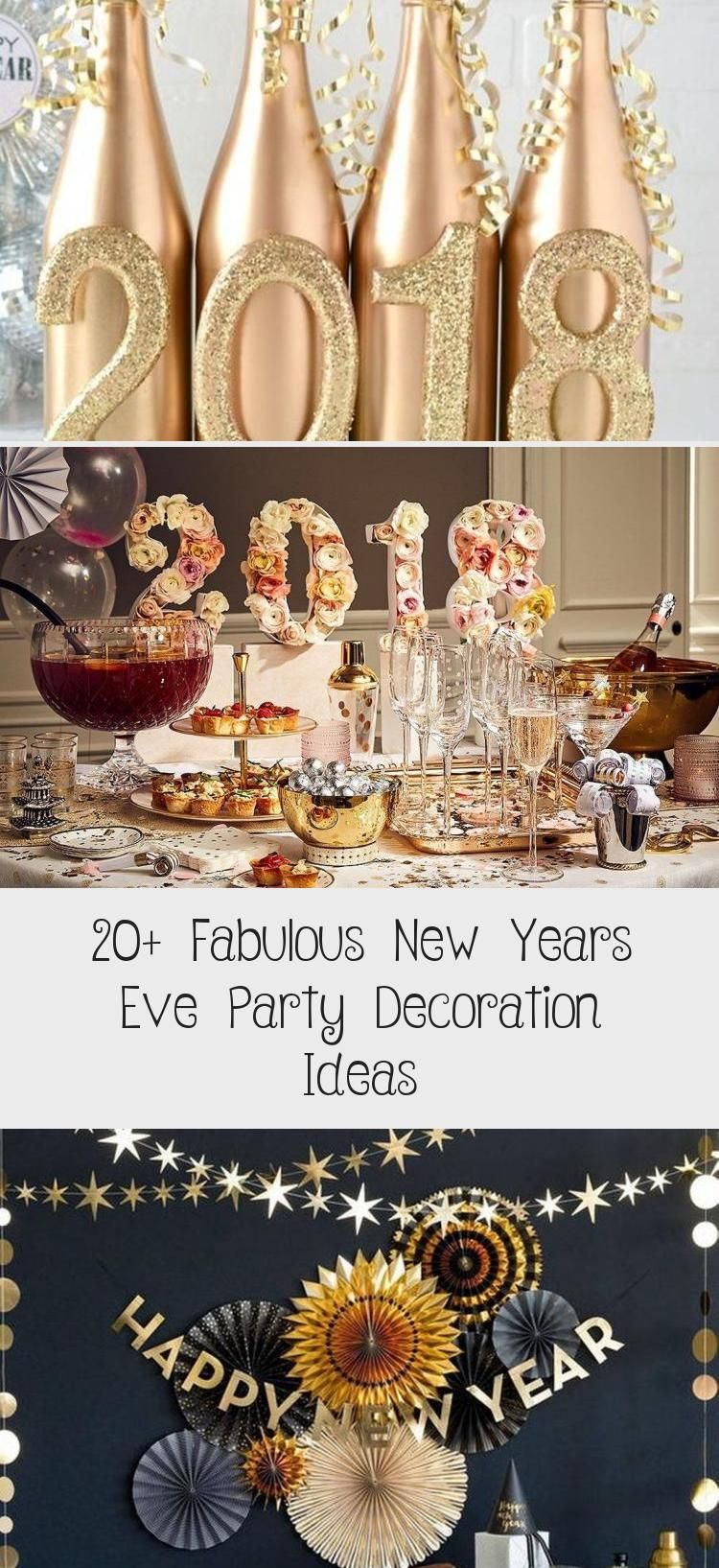 PartyDecorations2020 in 2020 Party decorations, New