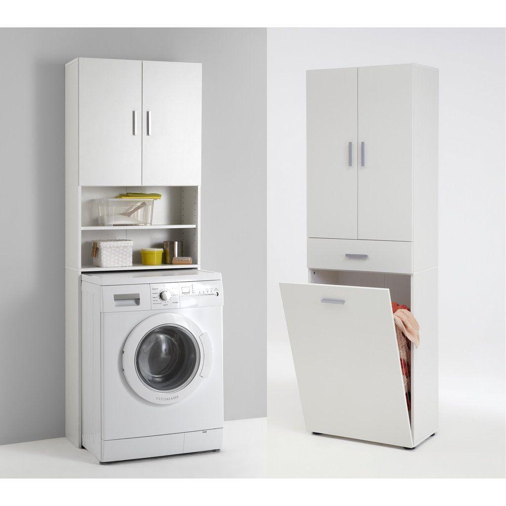 Standalone Kitchen Units Washing Machine Cupboard Laundry