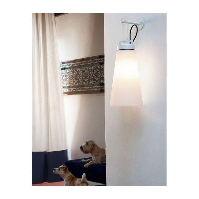 Sasha Wall Light by Carpyen SASHA-WC-WH Lighting Pinterest - design klassiker ferienwohnungen weimar