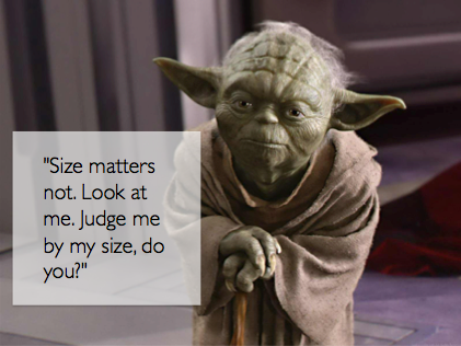 Wisdom From Yoda Yoda Quotes Star Wars Quotes Yoda Star Wars Quotes