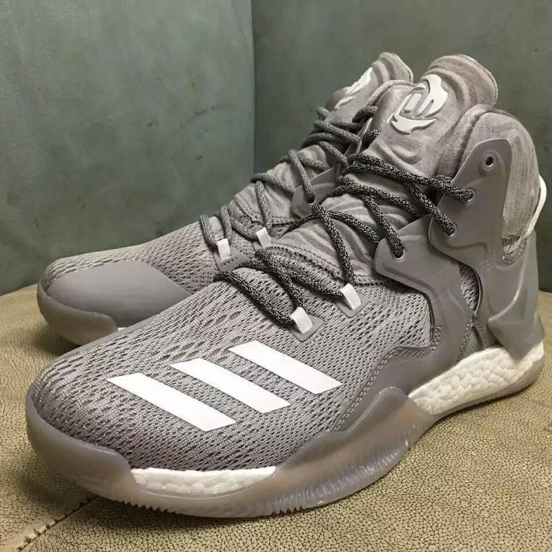 Looking forward to the NBA season, adidas Basketball is getting ready to  unleash a fresh crop of kicks that includes the Crazylight Boost 2016 and