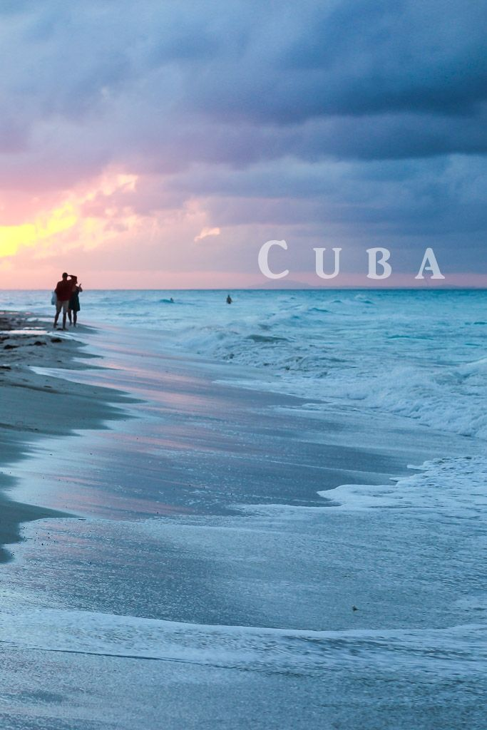 CUBA! Must see place! Amazing beach!