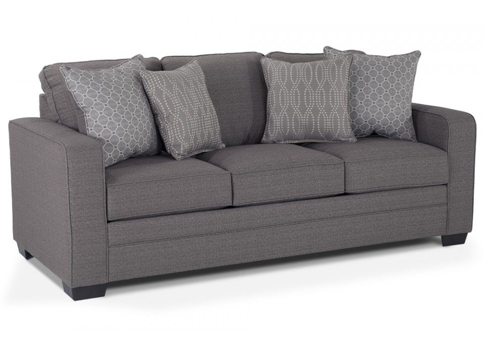 Greyson Sofa Rustic Luxe 1 3 Ways The Look Bob S Furniture