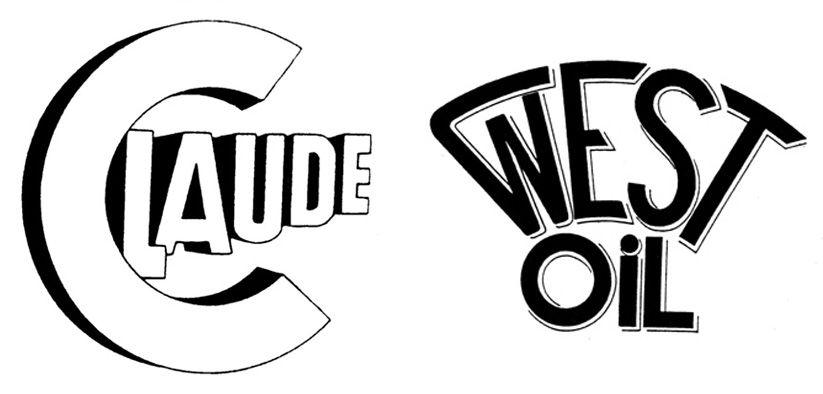 claude / west oil