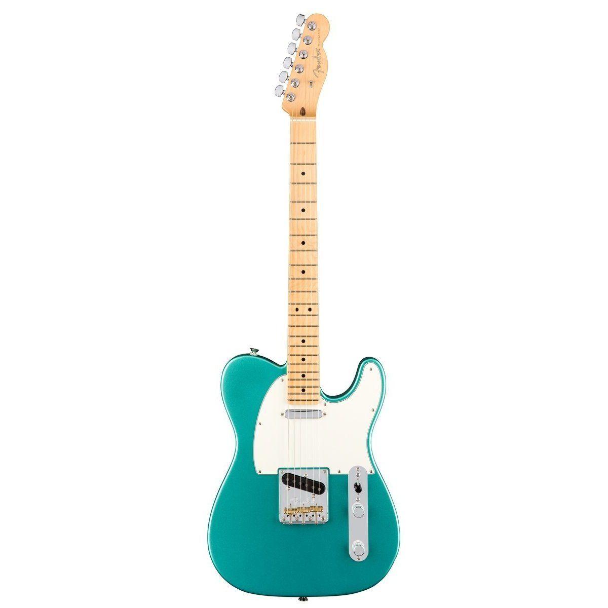 Fender american professional telecaster mn mystic