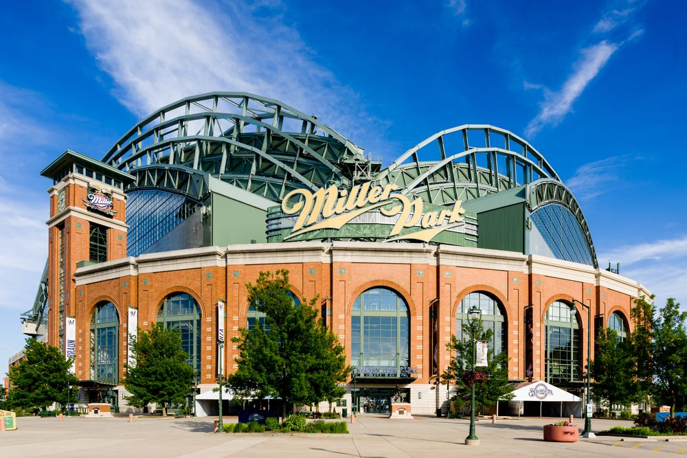 Brewers Will Rename Miller Park After American Family Insurance