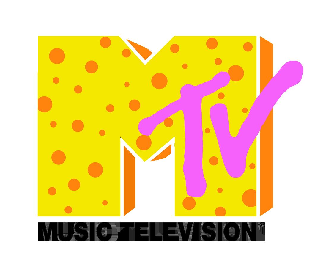 Mtv Logo Transparent