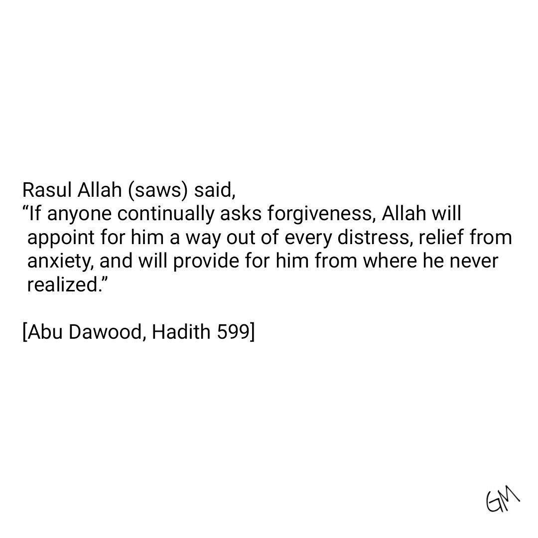Quotes About Friendship And Forgiveness Never Stop Ask For Forgiveness Hadith Forgiveness  Favs