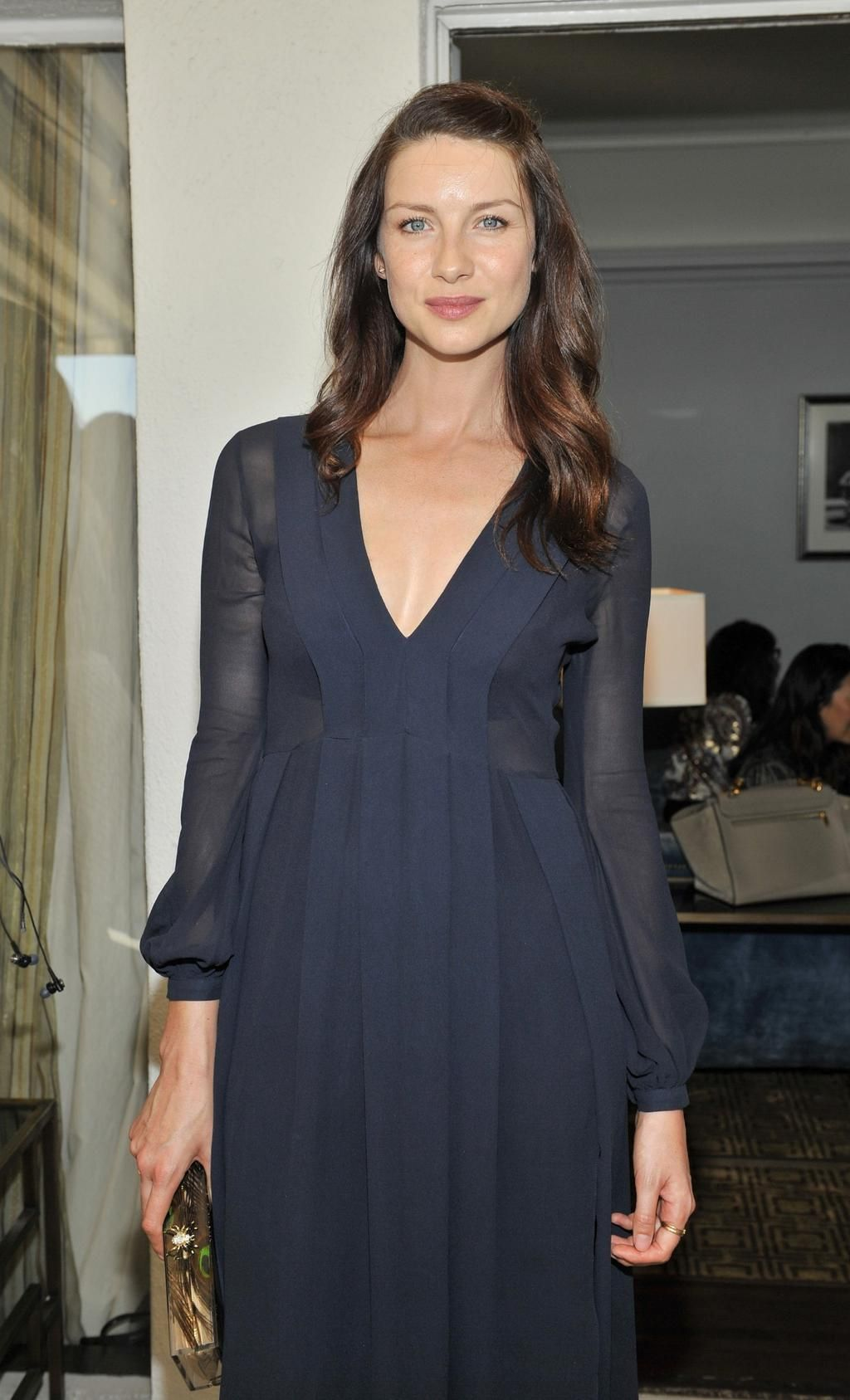 Our #wcw is Caitriona Balfe! @caitrionambalfe #Outlander