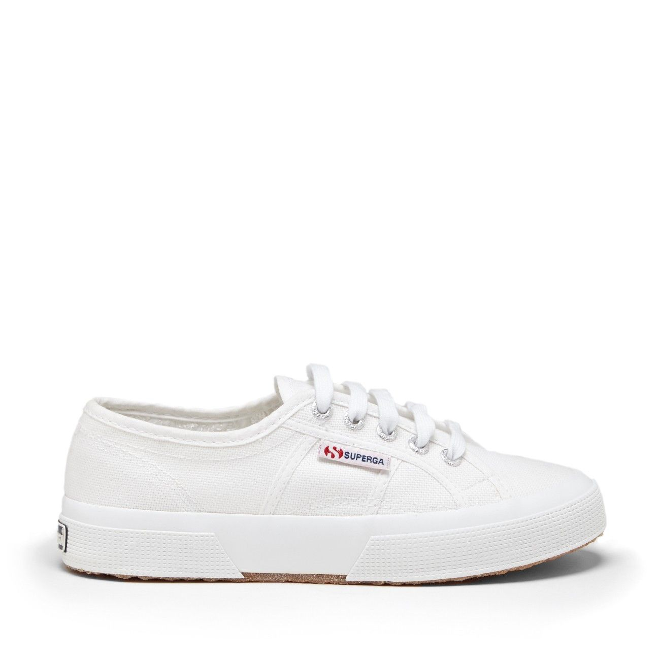 Superga 2750 Canvas Trainers Womens Athleisure Sneakers Shoes Footwear Women's Shoes Clothing, Shoes & Accessories