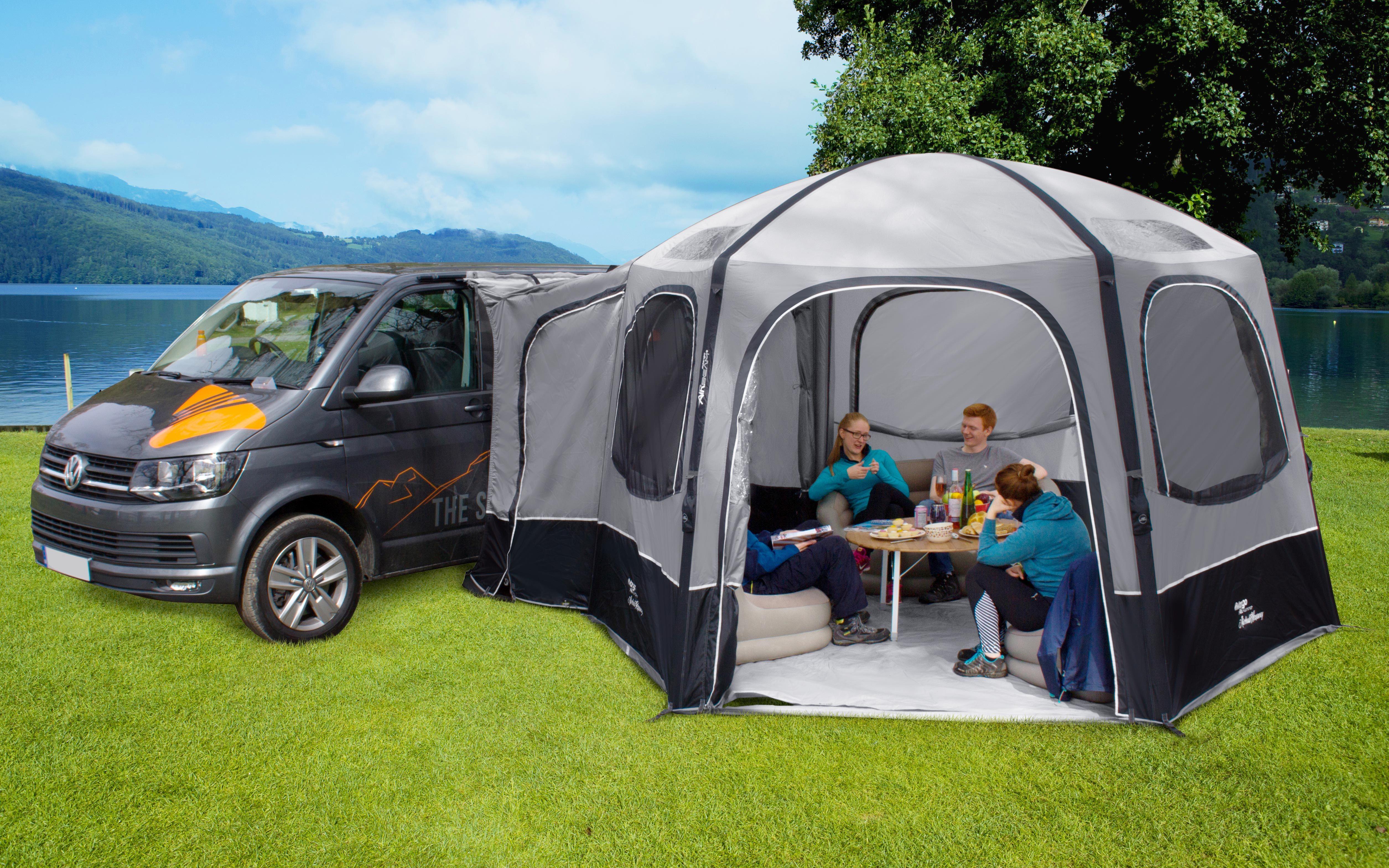 Busvorzelte #Camping #Vorzelte #Zelte #Vango #Busvorzelt
